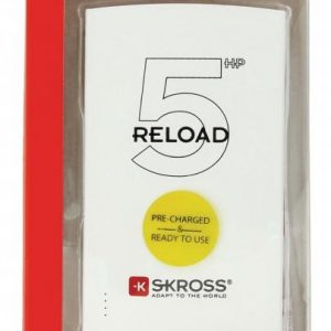 Външна батерия SKROSS RELOAD 5 HP