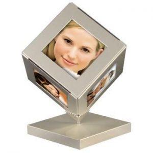 Метална рамка за снимки Cubetto