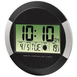 Часовник с радио PP-245 HAMA-104936