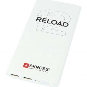 Външна батерия SKROSS RELOAD 12