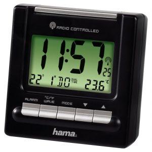 Часовник RC200 HAMA 92630