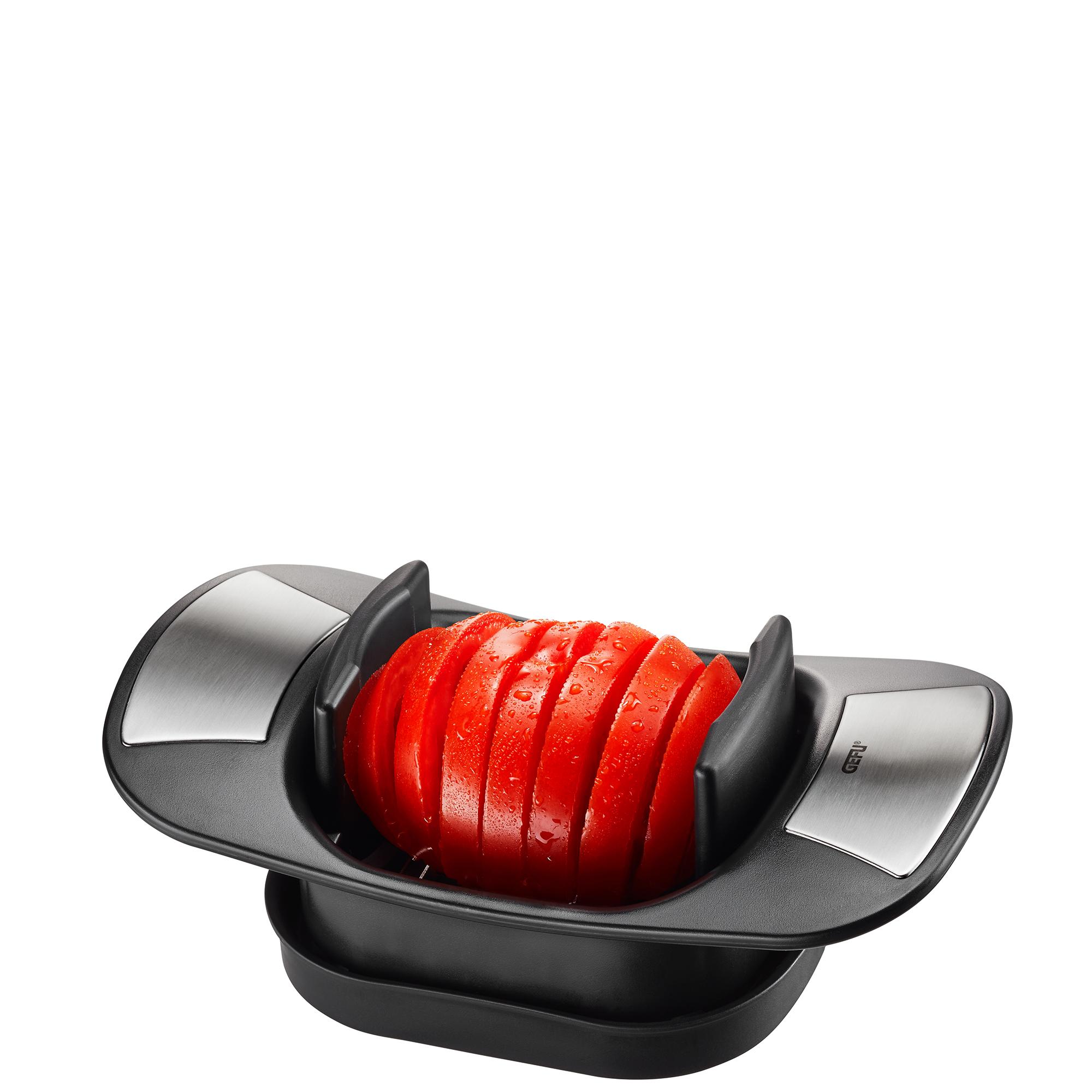 GEFU Резачка да домати и моцарела CAPRESE