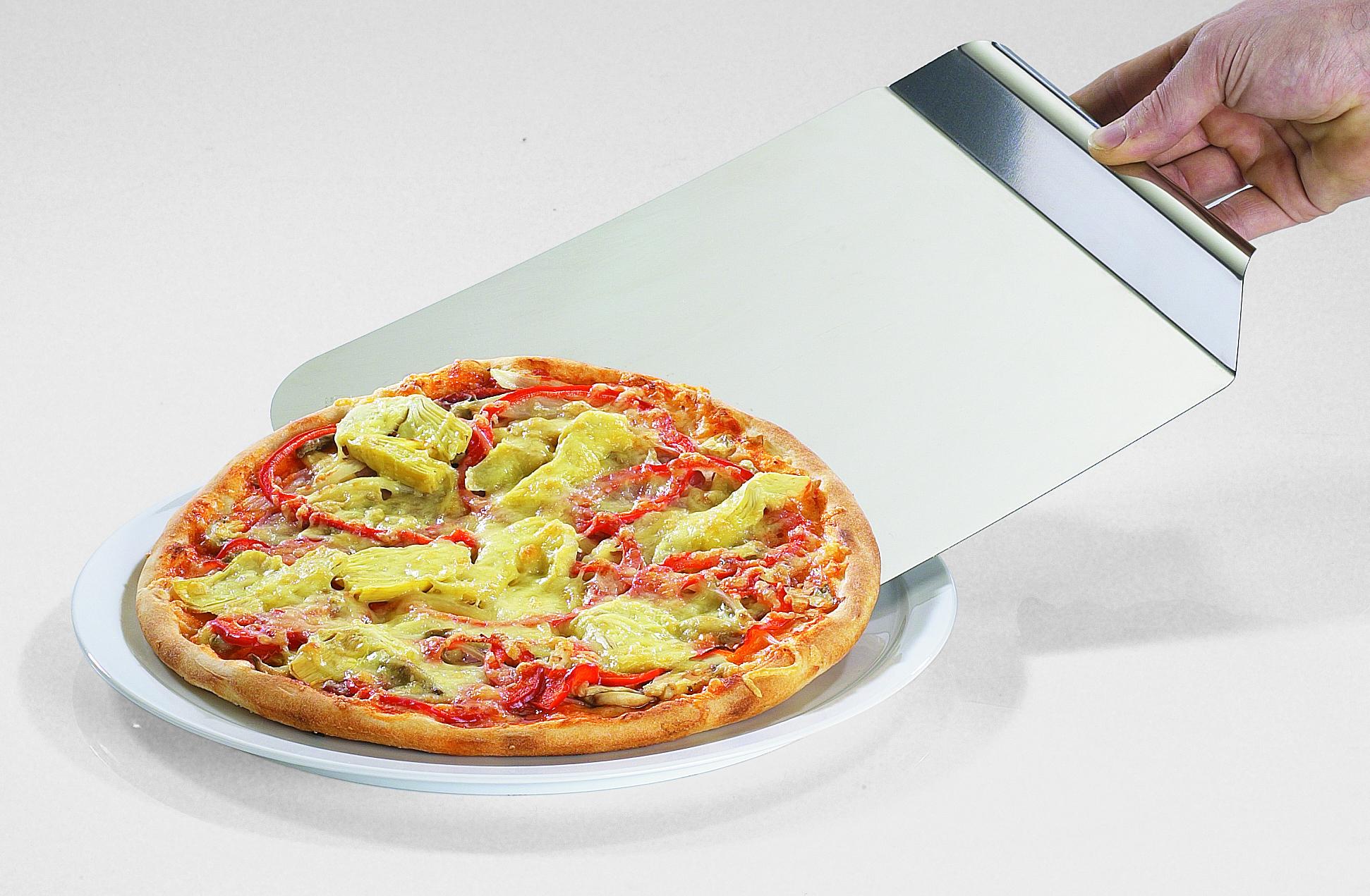 GEFU Лопатка за сервиране на пица и торти EASY